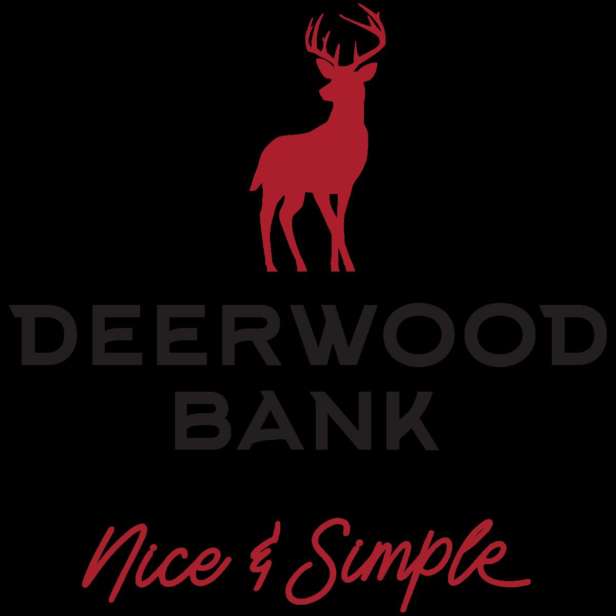 Deerwood Bank: Nice and Simple