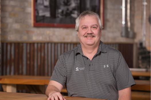 Brad Houge - Commercial Lending VP