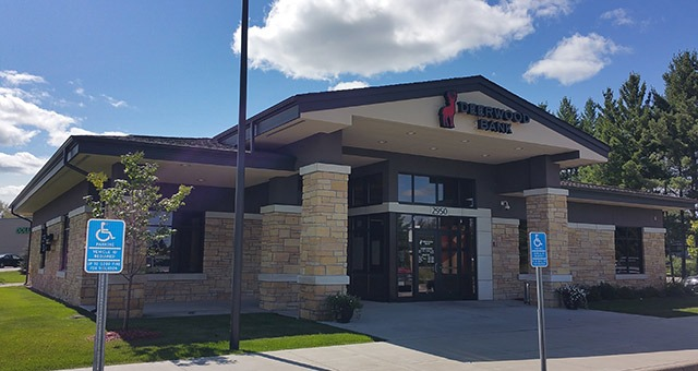 deerwood bank grand rapids MN