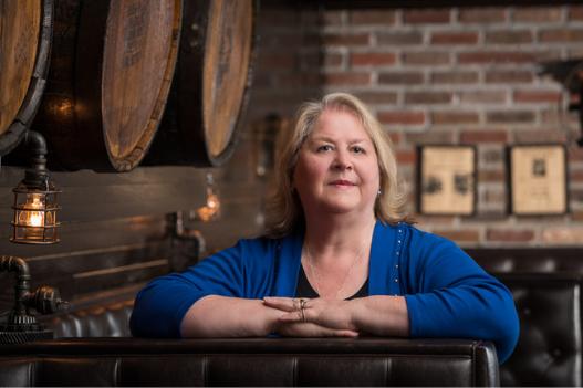 Cheryl Schak - Retail Manager