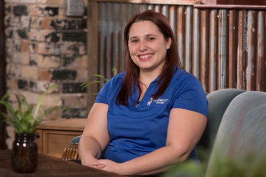 Heidi Holtz Retail Manager