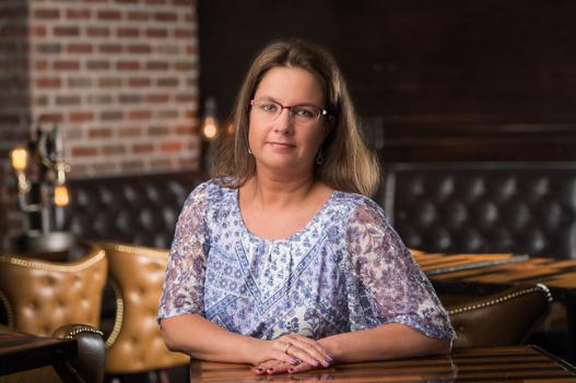 Missy Stein Retail Manager