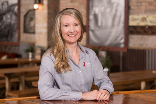 Rachel Carpenter - Vice President of Retail Banking