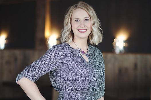Robynn Halstad Retail Operations Manager