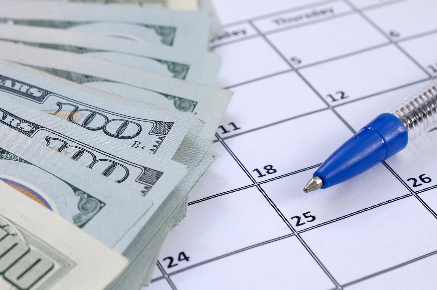 A Second Round of Stimulus Payments is on the Way, Here's What You Need to Know