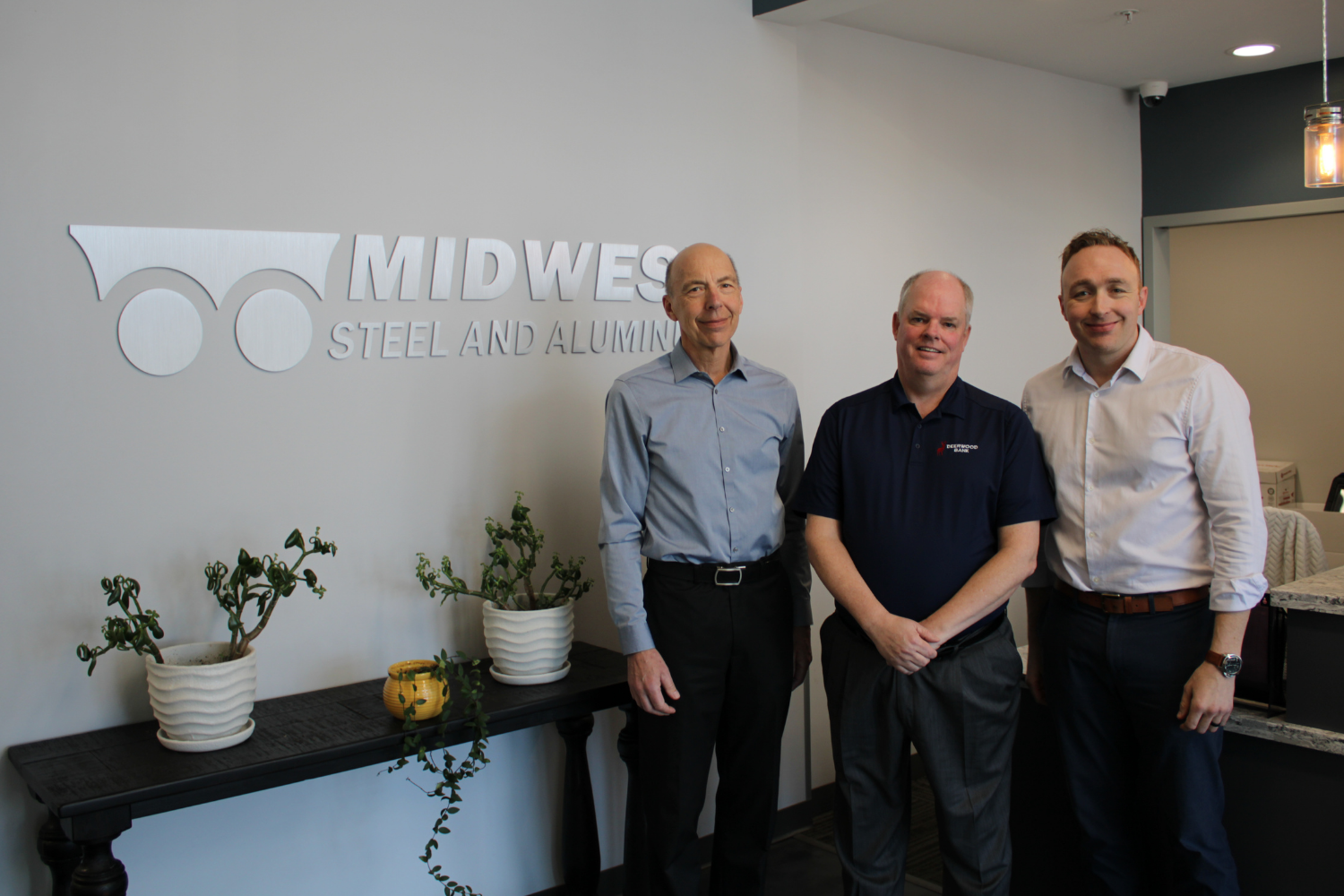 Midwest Steel and Aluminum, a Deerwood Client Story