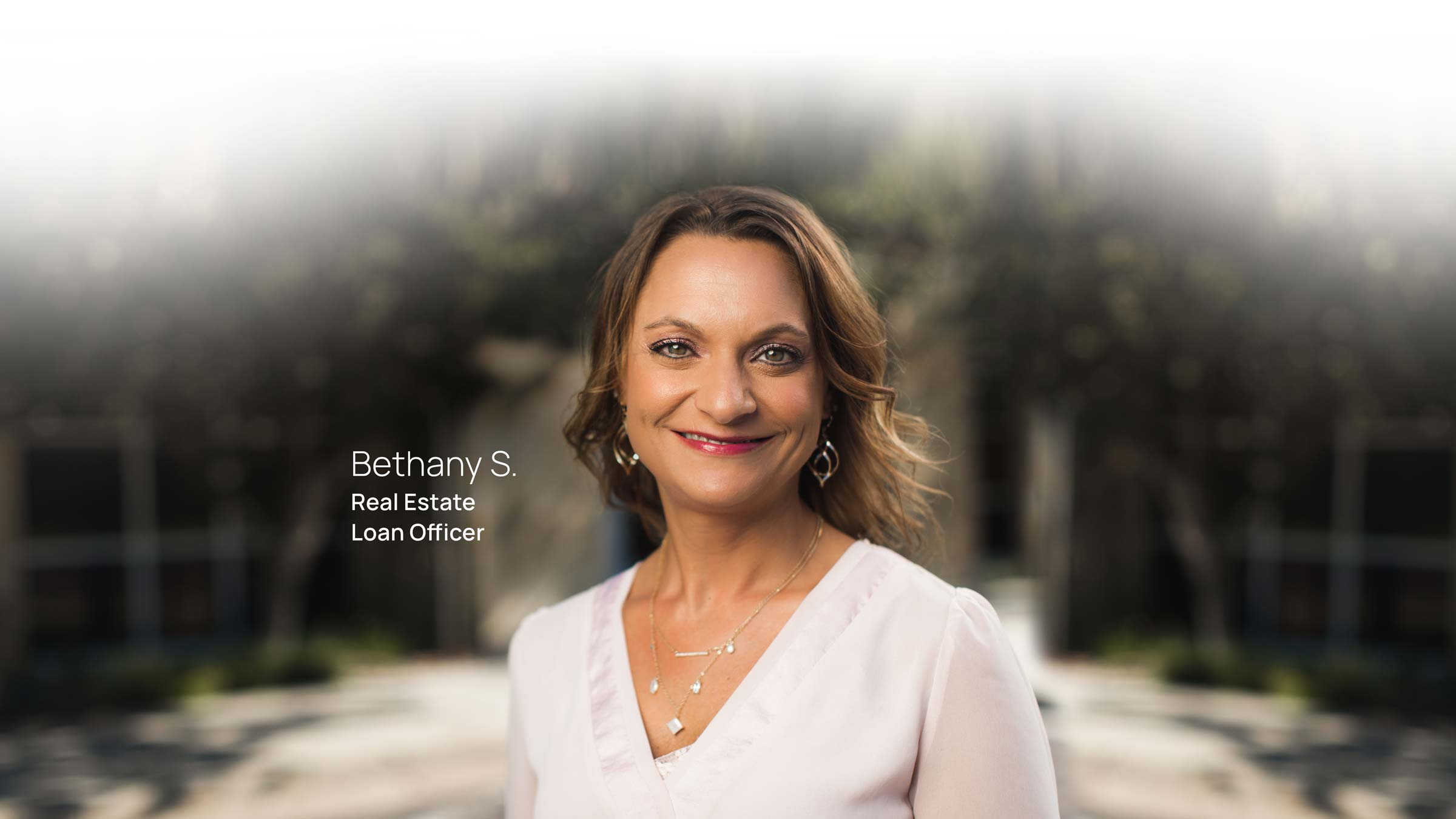 Bethany S. Real Estate Loan Officer