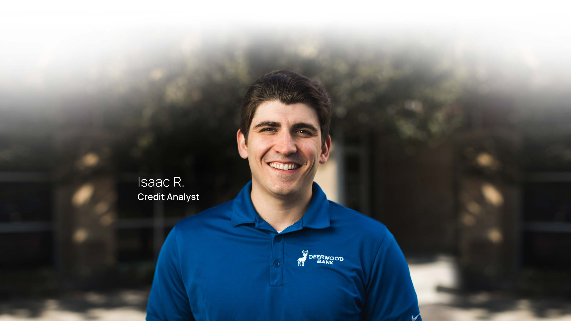 Isaac R. Credit Analyst