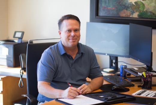 Jeff Kolb Real Estate Lender